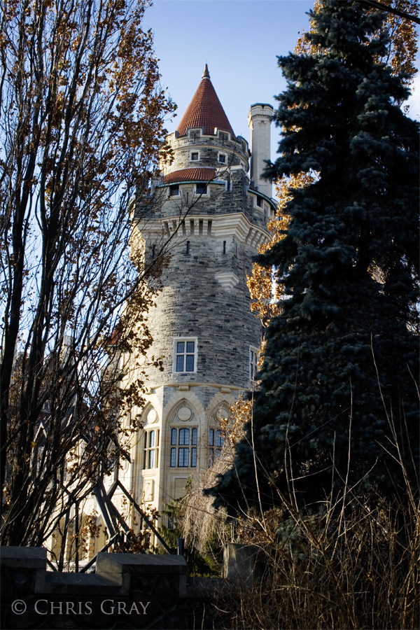 Casa Loma Through The Trees.jpg