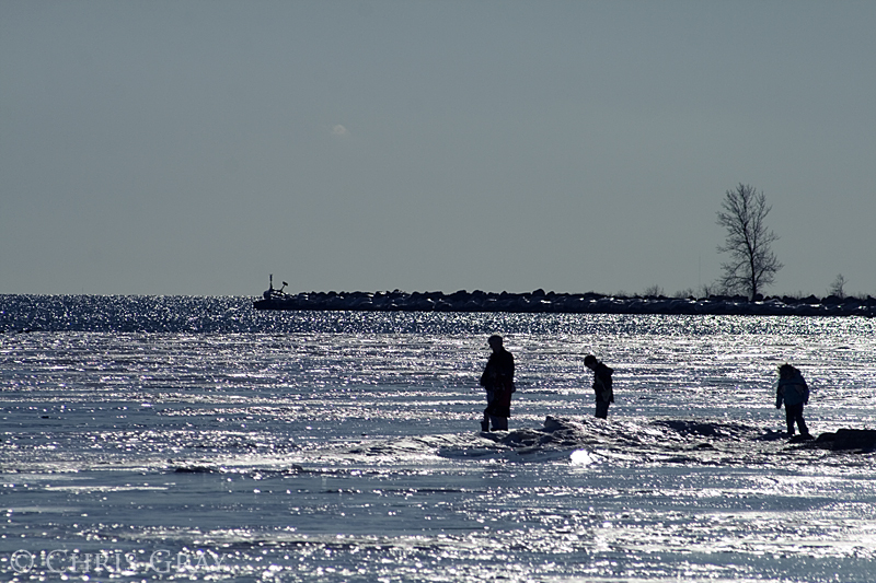 Cherry Beach In Winter.jpg