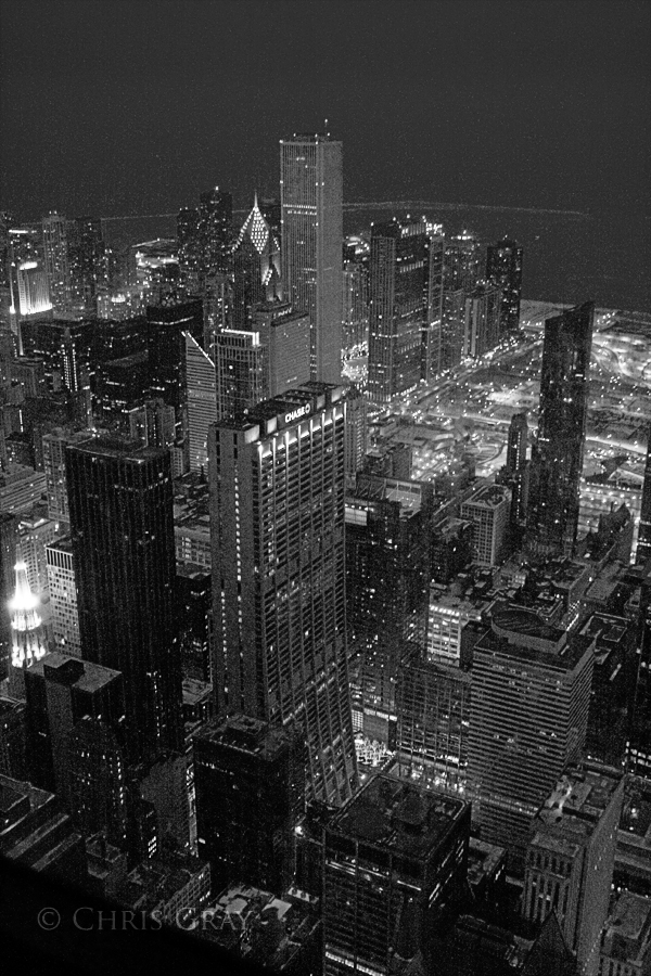 Chicago - From The Sears Tower.jpg